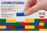151112 Volantino Pizzetti su riforme istituzionali